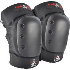 Triple 8 Kp 22 Knee Pad L Black
