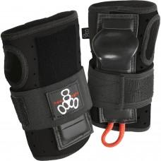 Triple 8 Roller Derby Wristsaver Xl Black