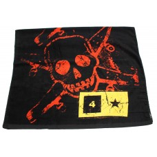 Fourstar Splatter Towel