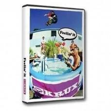 Krux Feelin' It DVD