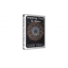 Satori Mapping Time And Space DVD