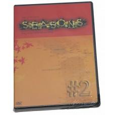 Seasons #2 S.F. Bay Area Skateboarding DVD