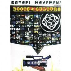 Satori Movement Roots & Culture DVD