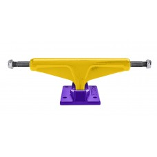 Venture Staples Yellow Purple Trucks 5.2 Low