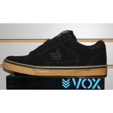 Vox Trooper Black Gum 8.5