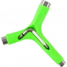 Yocaher Tool Neon Green