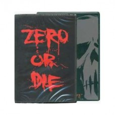 Zero New Blood/Dying to Live Double Pack DVD