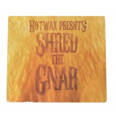 Zero Hotwax Shred The Gnar DVD
