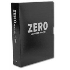 Zero Anthology 1996-2006 DVD Box Set